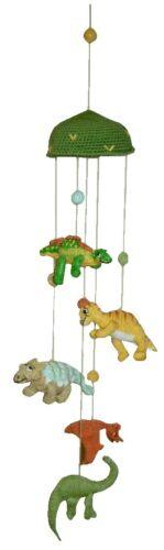 Uptown Giraffe Musical Mobile Crib Music Toy Chevron by The Peanut Shell