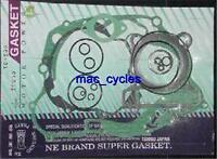 Yamaha Tt/xt250 Complete Gasket Set 299
