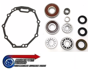 Gearbox-Bearing-Rebuild-Kit-Toyota-R154-from-Mk3-Supra-MA70-Turbo