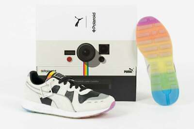 Puma RS-100 X Polaroid Limited Edition