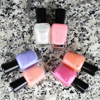 Zoya Petals Spring 2016 Collection Choose Your Shade