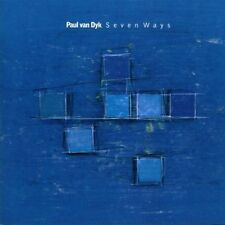 Paul van Dyk Seven ways (1996) [CD]