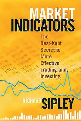 MARKET INDICATORS by Bloomberg Press (Book, 2009)