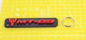 Yamaha-MT-09-plastic-keyring-Keychain-Porte-Cles-key-Fob-keyholder-motorcycle