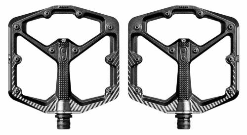SMALL Crank Brothers STAMP 7 Bike Pedals Danny MacAskill Edition NEW 2019