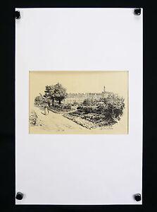 Joseph-LE-PAN-DE-LIGNY-1868-1908-Selten-Geb-Bretagne-Paris-Elegante-France