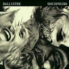 Mechanisms [Digipak] by Ballister (CD, Clean Feed Records)