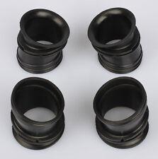 Vergaser Luftfilter-Gummi Set f. Kawasaki Z 750 Z 650 N 700 14073-1032