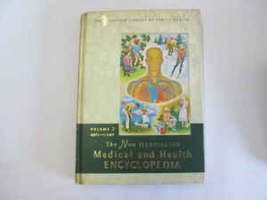 Good-The-New-Illustrated-Medical-and-Health-Encyclopedia-Volume-2-Fishbein
