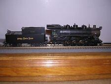 L.L./P2K #23289  Nickel Plate Road USRA 0-8-0 Steam Loco #207  H.O.Gauge