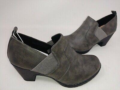 croft and barrow maid shoes