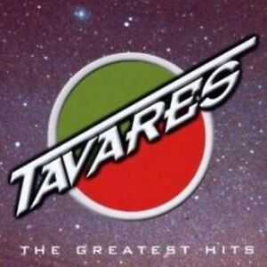 Tavares-Greatest-Hits-NEW-CD