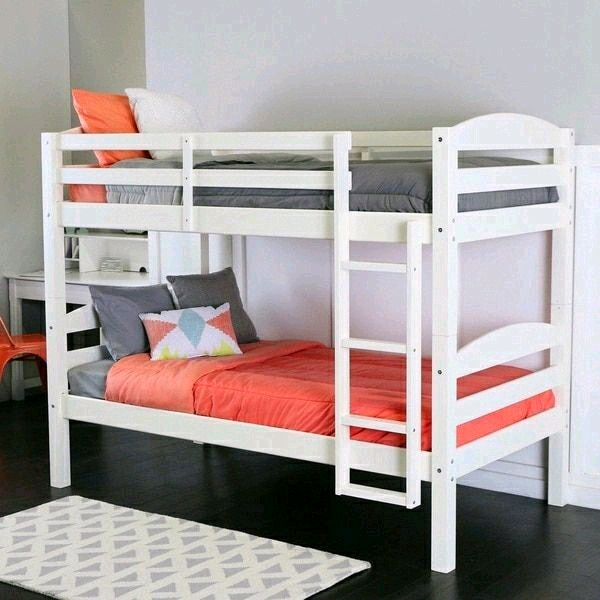 Strong solid bunk beds
