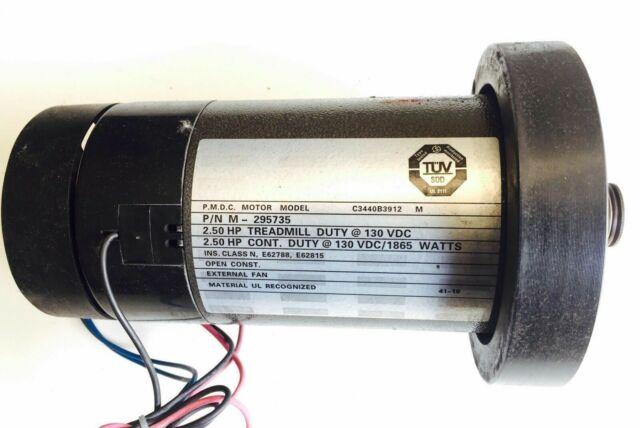 LEILI 2.8 HP NordicTrack Proform Treadmill DC Drive Motor 82ZY2-1 405564