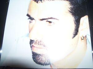 George-Michael-Jesus-To-A-Child-Australian-3-Track-CD-Single-Like-New