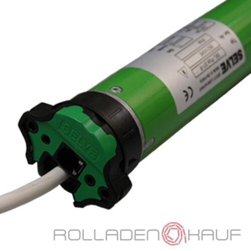 Selve sel-plus 2//30 rolladenmotor tubo motor rolladenantrieb roll cargar propulsión