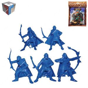Tehnolog elfes 2 ensembles de 5 pièces 50 mm échelle Fantasy Battle no painted