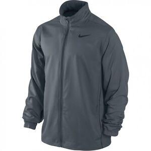nike long jacket