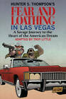 Hunter S. Thompson's Fear and Loathing in Las Vegas by Troy Little (Hardback, 2015)