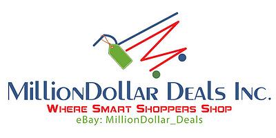 MillionDollar Deals Inc