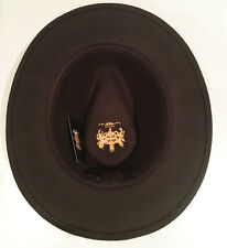 Stetson Pearl Fur Felt Hat Hats Men Fedora Traveller Mens Hat Wool ... a2ed67a360ac
