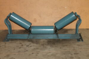 Details about Troughing idler assbly, 36