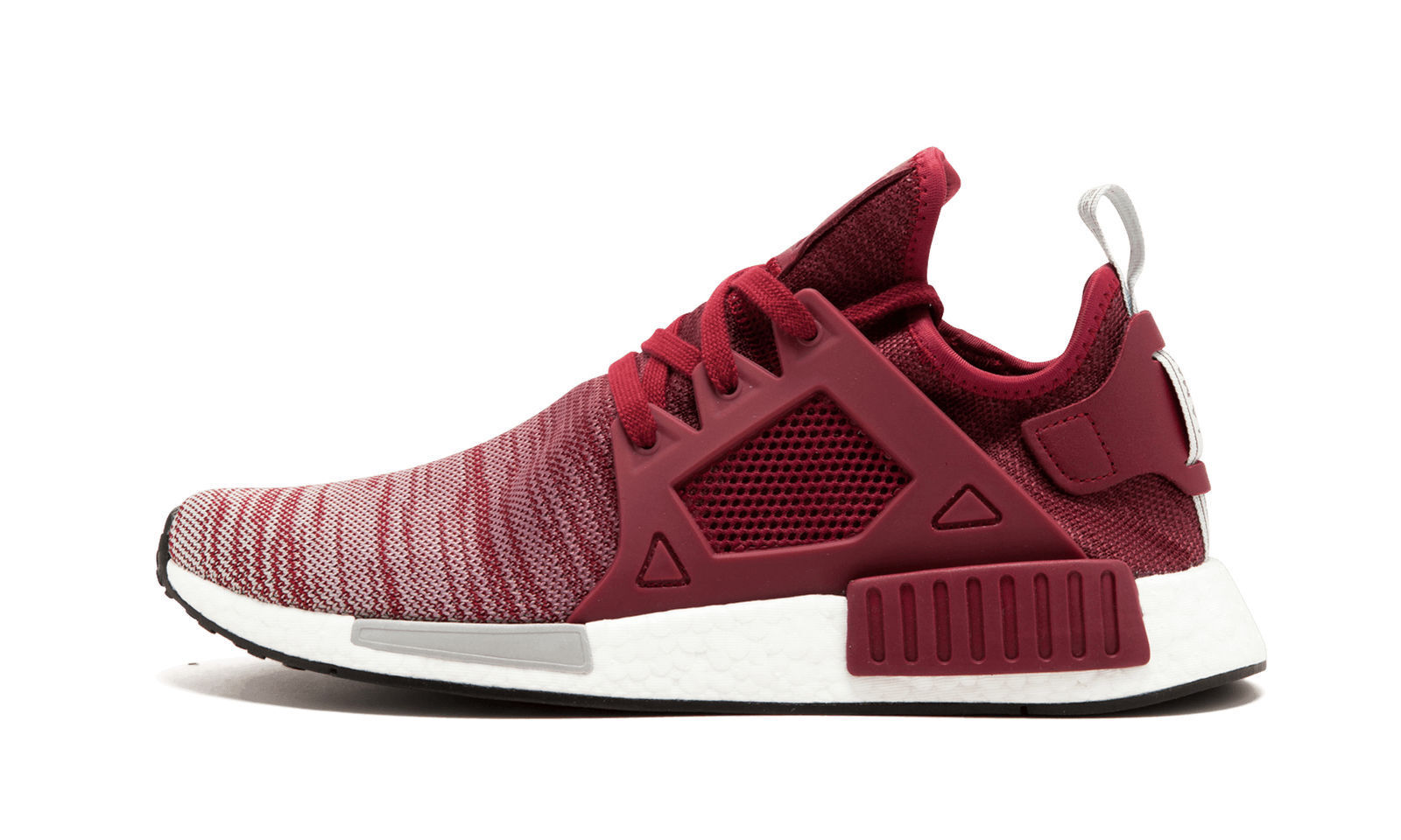 Adidas NMD XR1 Maroon Gradient size 11.5. BB6857 JD Sports Exclusive ultra boost