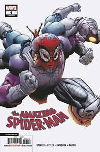 AMAZING-SPIDER-MAN-4-2ND-PRINT-OTTLEY-VARIANT-MARVEL-COMICS