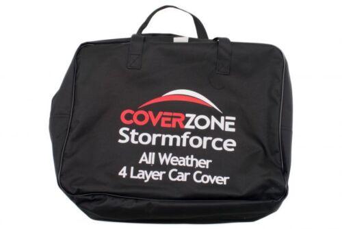 Stormforce Cubierta Impermeable Para Coche Para Audi RS6 Avant 2004-2012