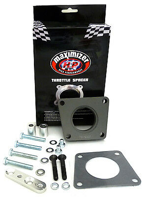 Maximizer Performance Throttle Body Spacer  99-01 Ford Ranger XLT 3.0L V6