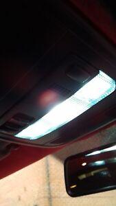 VW Transporter Van  MEGABRITE LED INTERIOR LIGHTS Upgrade Bulb Kit