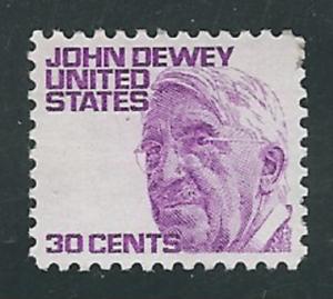 Scott #1291...30 Cent...Dewey..