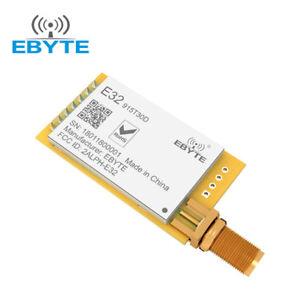 Details about E32-915T30D 1W Transceiver SX1278 SX1276 915MHz Long Range  UART LoRa Module