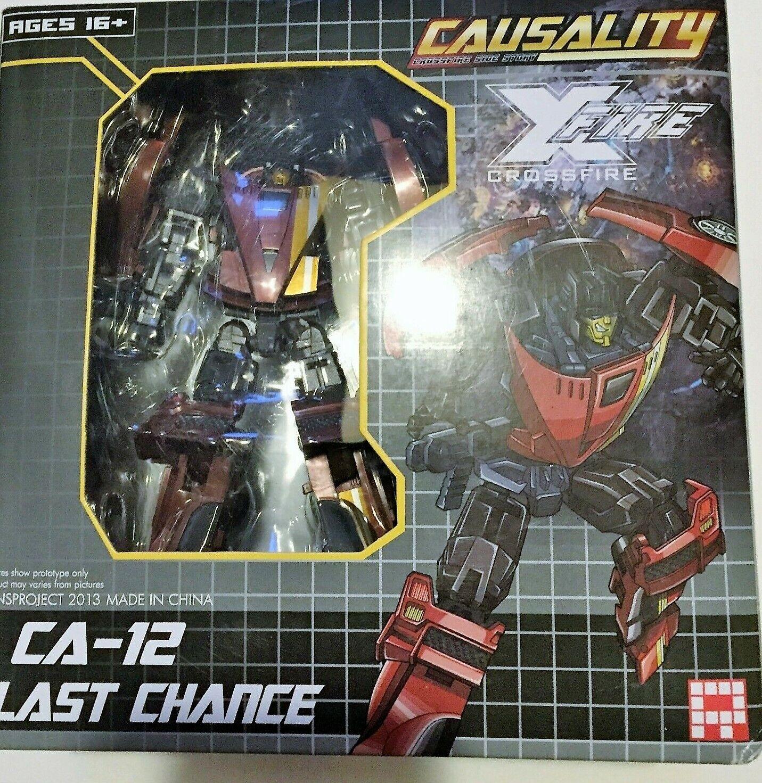 artículos de promoción Transformers FansProject ventiladores Causality cross-fire CA-12 Project Project Project última oportunidad  servicio de primera clase