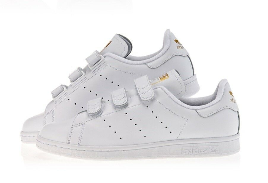 NEW ADIDAS STAN SMITH CF (S75188) ADIDAS ORIGINALS CASUAL SHOES SNEAKERS