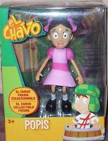 El Chavo Del Ocho Popis 5 Collectible Action Figure Figura Coleccionable