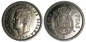 ESPANA-50-pesetas-1984-Juan-Carlos-I-calidad-S-C-MUY-RARA