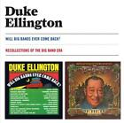 Will Big Bands Ever Come Back? von Duke Ellington (2014)