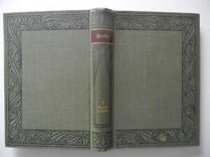 Meyers-Clasica-Edicion-Goethes-Obras-Band-6