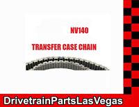 Transfer Case Chain Jeep Grand Cherokee Venture 1995 1996 1997 Np140 Nv140