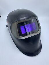 New Listing3m Speedglas 100 Welding Helmet With Auto Darkening Filter