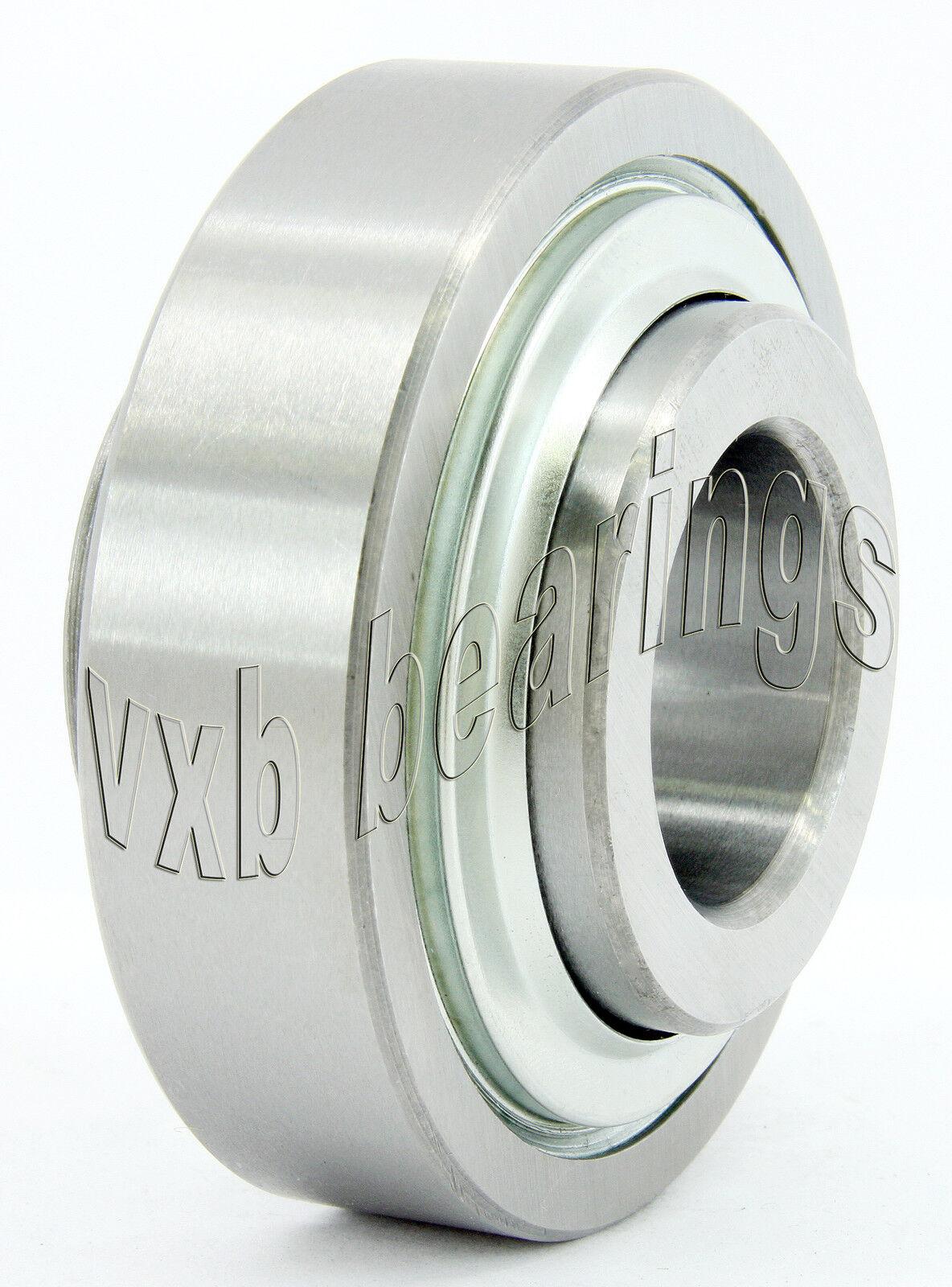"203KRR2  Single Lip Shroud BORE 0.64/"" inch Ball Bearing 203 KRR2 NIB."