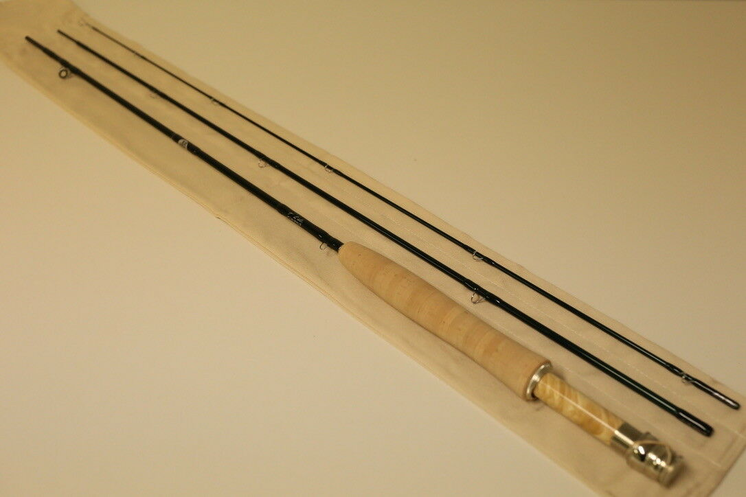 R L  Winston 7' 2 WT Winston Traditional Fly Rod Free  100 Line Free Fast Ship  good price