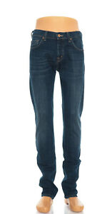 7 FOR ALL MANKIND Chad Homme Jeans bleu taille 29