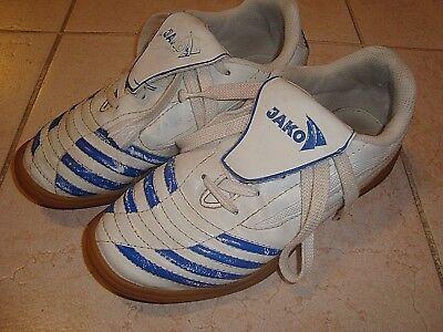 Jako - Hallen Fußball Schuhe Gr. 3 1/2 - 36
