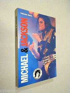 MICHAEL-amp-JACKSON-catherine-cineen-gammalibri-1994