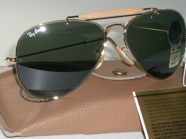 ray ban aviators polarized ebay