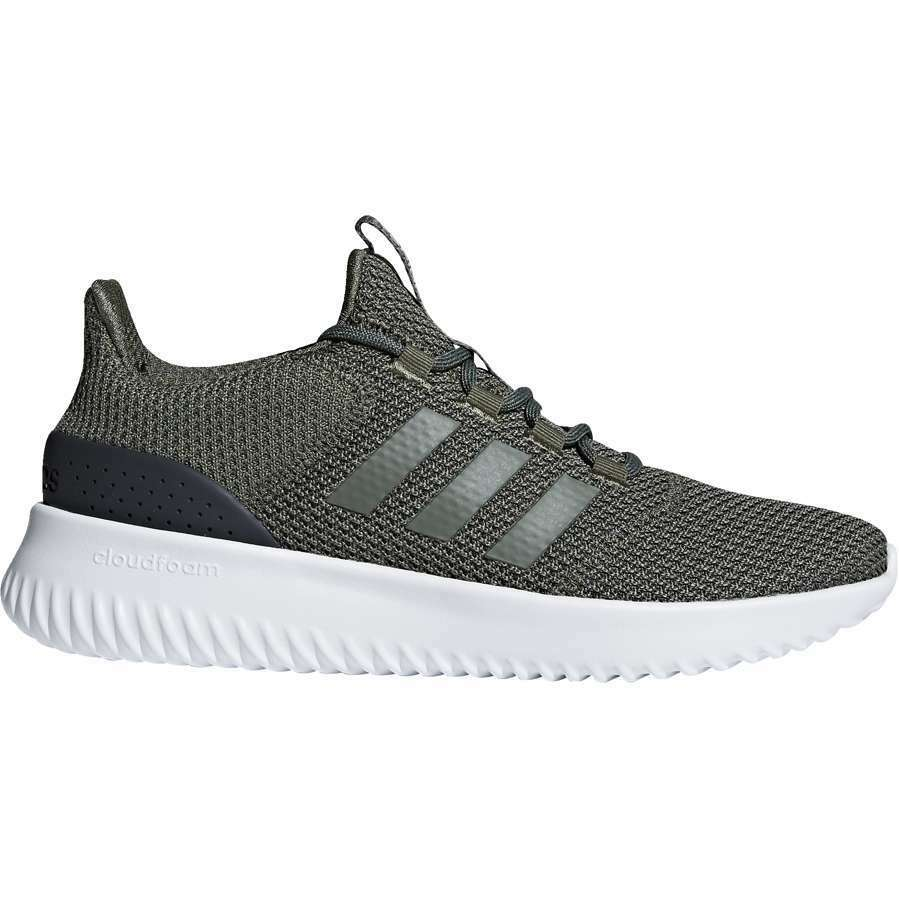 Adidas Core Core Core Homme Cloudfoam Ultimate Course Chaussure B43844 Neuf 3ddb46