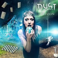 Dust In Mind - Oblivion [new Cd] on Sale