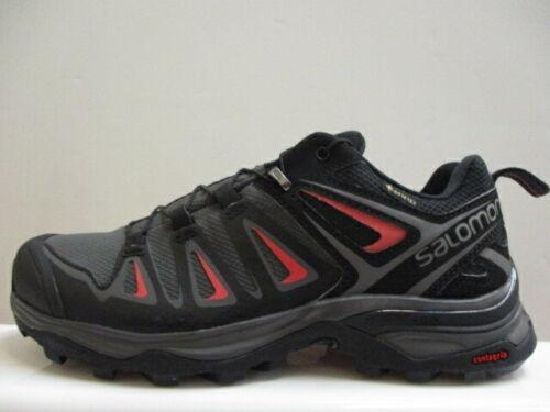 Salomon X Ultra 3 GTX Ladies Walking Shoes UK 4 US 5.5 EUR 36.2/3 REF 13*